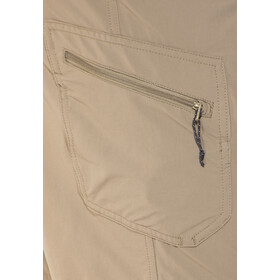 Patagonia MOC Hybrid Shorts 21'' Homme, mojave khaki